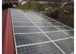 FVE on-grid 10 kW